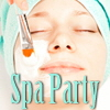 Teen Spa Party